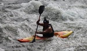 Kayak perfeccionamiento
